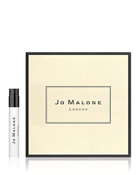 Jo Malone London - Gift with any Jo Malone London purchase!