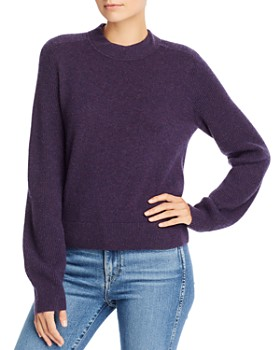 rag & bone - Logan Cashmere Sweater