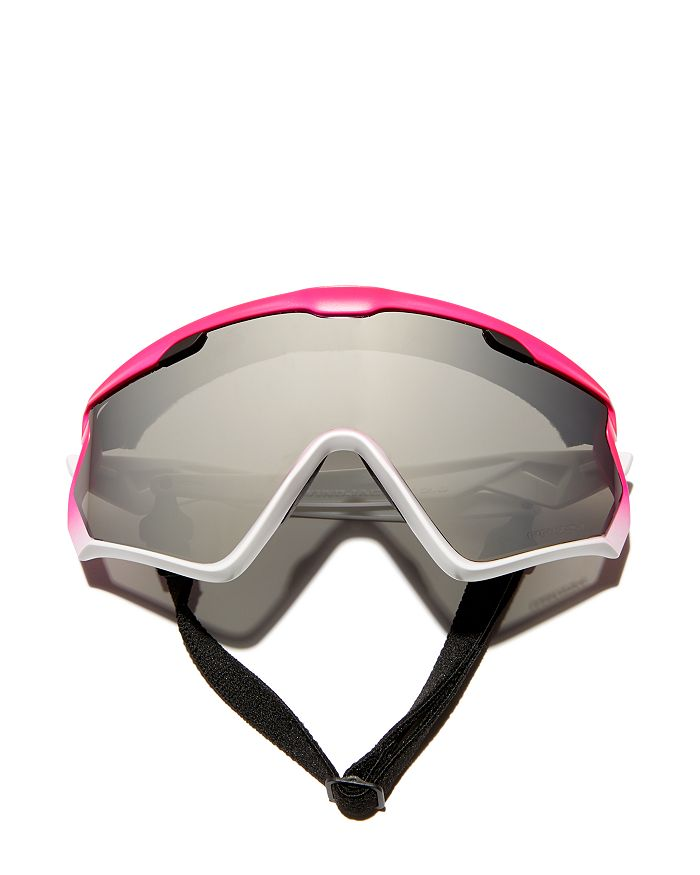 Oakley - Wind Jacket 2.0 Sunglasses, 137mm