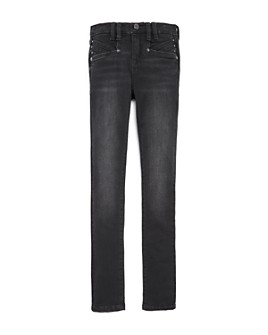 BLANKNYC - Girls' Dark-Wash Skinny Jeans - Big Kid