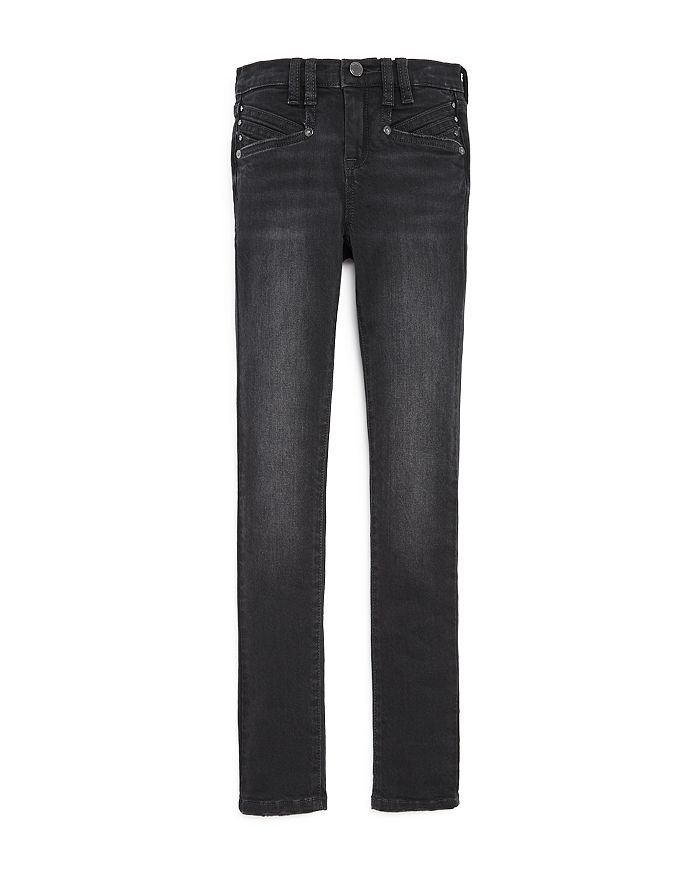 BLANKNYC - Girls' Dark-Wash Skinny Jeans - Big Kid