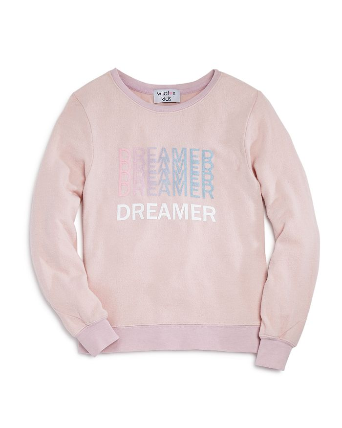 WILDFOX - Girls' Dreamer Sweatshirt - Big Kid