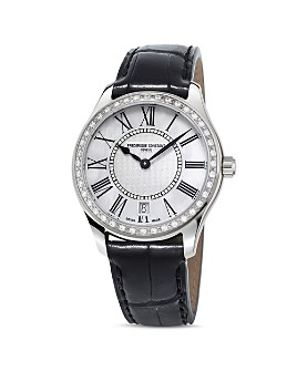 Frederique Constant - Classic Quartz Watch, 36mm