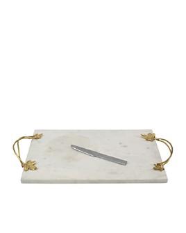 Michael Aram - Ivy & Oak Cheese Board & Knife