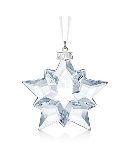 Swarovski - Annual Edition Ornament 2019