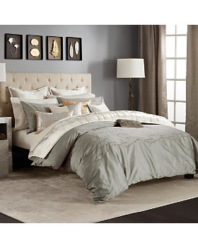 Michael Aram - Willow Bedding Collection