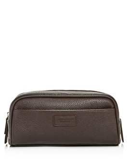 The Men's Store at Bloomingdale's - Leather Toiletry Kit - 100% Exclusive