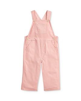 Ralph Lauren - Girls' Corduroy Overalls - Baby