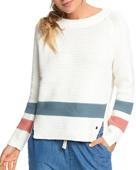 Roxy - Travel In Colors Sweater