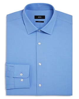 BOSS - Regular Fit Dress Shirt