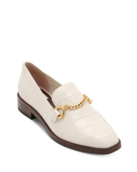 Dolce Vita - Women's Gilian Chain Loafers