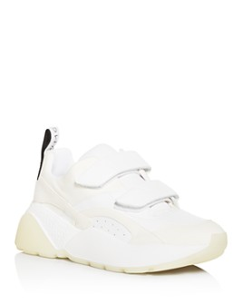 Stella McCartney - Women's Platform Low-Top Sneakers