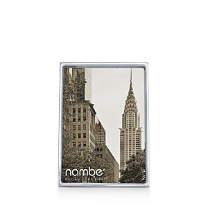 Nambe Treso Frame, 5 x 7