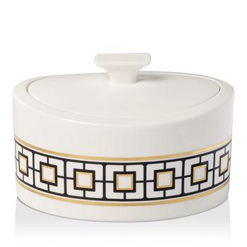Villeroy & Boch - Metro Chic Porcelain Box