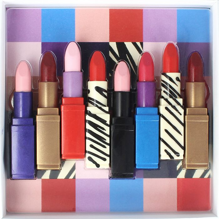 Maggie Louise Confections - Chocolate Lipstick Case