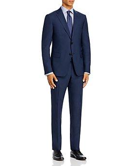 Z Zegna - Travel Wool Slim Fit Suit