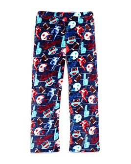 Sovereign Athletic - Boys' Football Print Pajama Pants - Little Kid, Big Kid