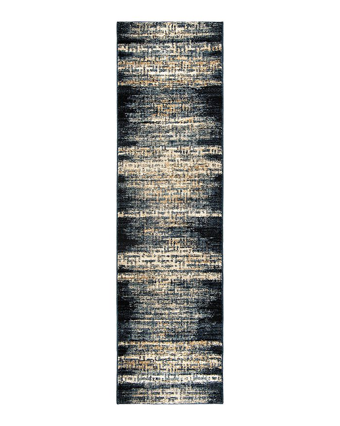 "Palmetto Living - Adagio China Key Area Rug, 2'2"" x 8'0"""