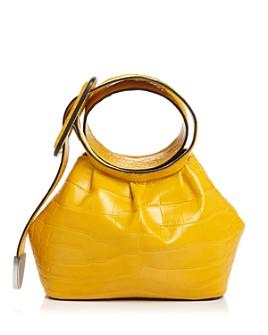 324 New York - Marianne Mini Leather Handbag