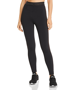 Blanc Noir Pants CITY TRAINING LEGGINGS