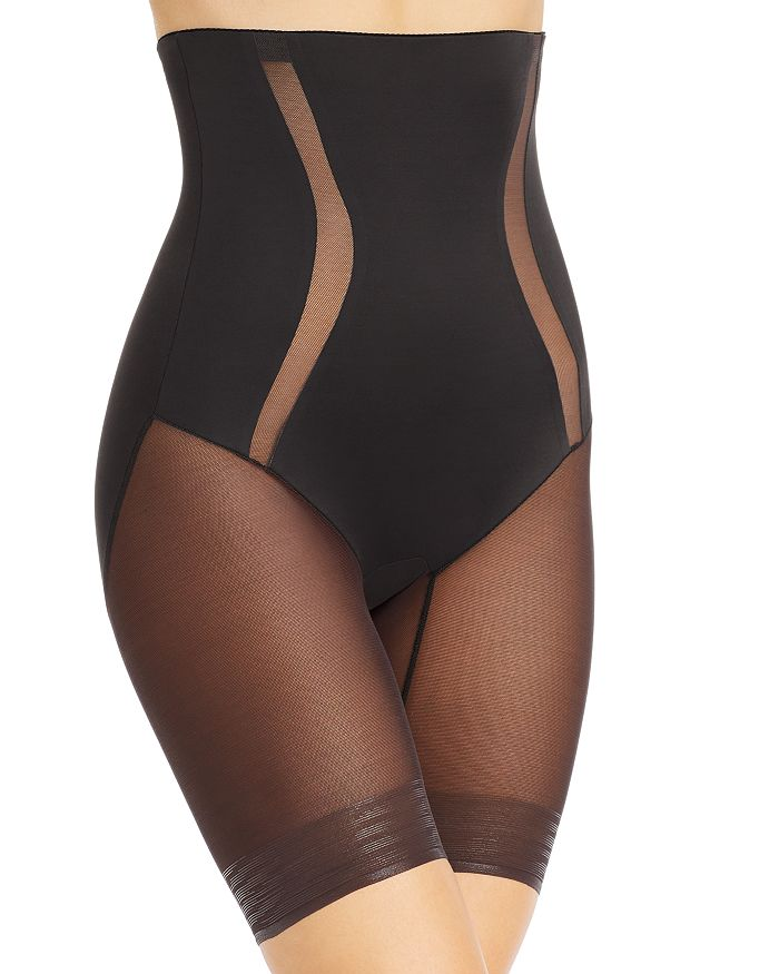 TC Fine Intimates - Middle Manager High-Waist Thigh Slimmer Shorts