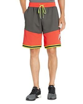 PUMA - LUXTG Basketball Shorts