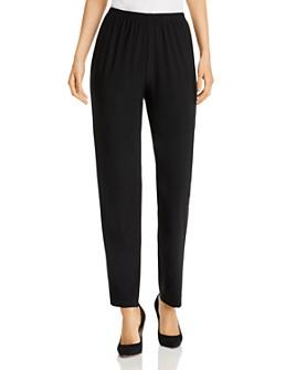 Caroline Rose - Slim Knit Pants