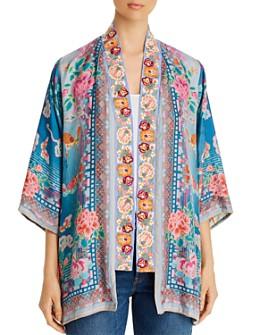 Johnny Was - Nova Floral Kimono