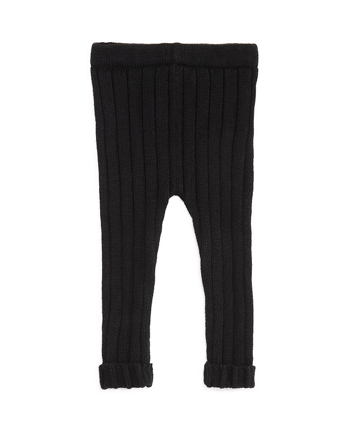 Tun Tun - Girls' Ribbed Leggings - Baby