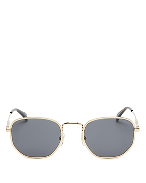Givenchy Men\\\'s Square Sunglasses, 52mm