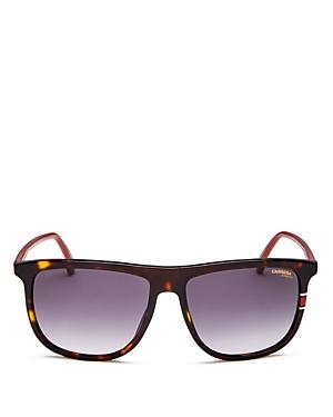 Carrera Men\\\'s Square Sunglasses, 58mm