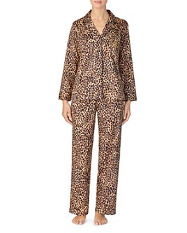 Ralph Lauren - Cotton Sateen Pajama Set