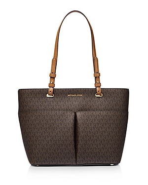 Michael Michael Kors Bedford Medium Logo Tote Bag