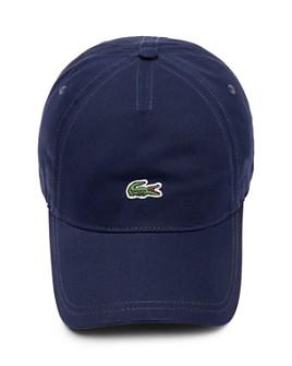 Lacoste - Small Croc Sports Cap