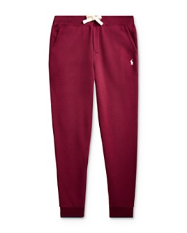 Ralph Lauren - Boys' Fleece Jogger Pants - Big Kid