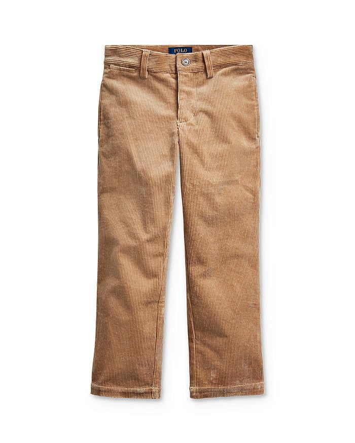 Ralph Lauren - Boys' Slim Fit Corduroy Pants - Little Kid