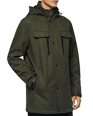Doyle Jacket