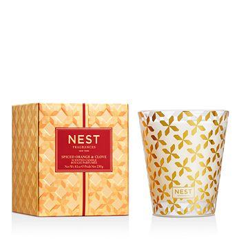 NEST Fragrances - Spiced Orange & Clove Classic Candle