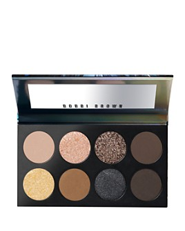Bobbi Brown - Smoke & Metals Eyeshadow Palette
