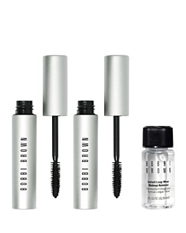 Bobbi Brown - Smokey Eye Mascara Duo ($70 value)