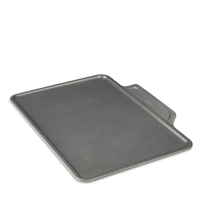 All-clad Pro-release Bakeware Baking Sheet In Grey
