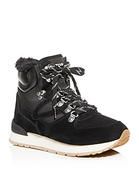Tretorn - Women's Lily High-Top Sneakers