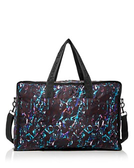 LeSportsac - Gabrielle East/West Box Duffel Bag
