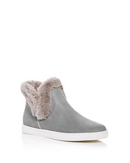 Dolce Vita - Girls' Zenna High-Top Sneakers - Toddler, Little Kid