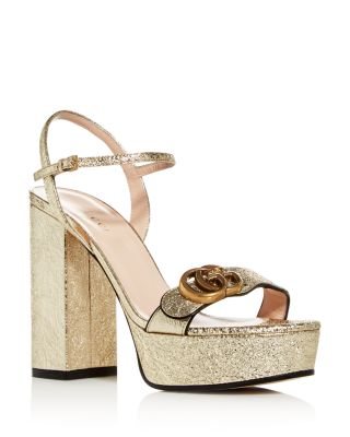 gucci women heels