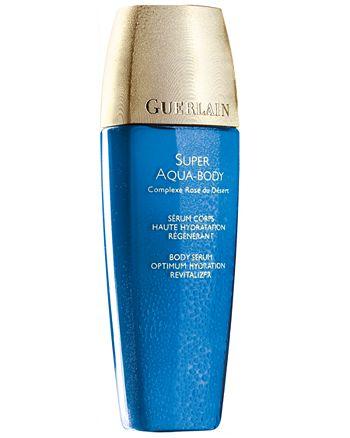 Guerlain - Super Aqua Body Serum