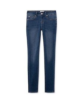 Hudson - Girls' Christa Faded Super Stretch Skinny Jeans - Big Kid