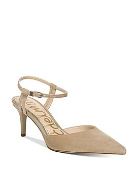 Sam Edelman - Women's Javin Mary Jane Pumps