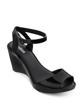 Melissa - Women's Blanca Wedge Heel Sandals
