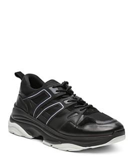 The Kooples - Men's Low-Top Leather Sneakers